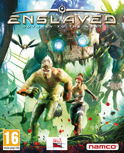 Enslaved: Odyssey to the West Premium Edition (2013) PC   RePack от R.G. Механики