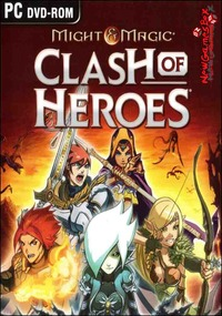 Might and Magic: Clash of Heroes (2011)