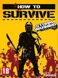 How To Survive (2013)