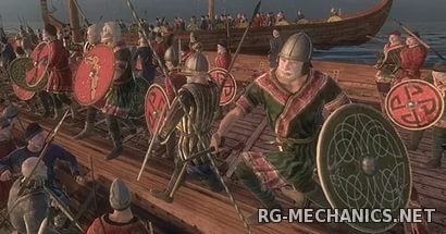 Скриншот к игре Mount and Blade: Warband - Viking Conquest - Reforged Edition (2015) PC | RePack от FitGirl