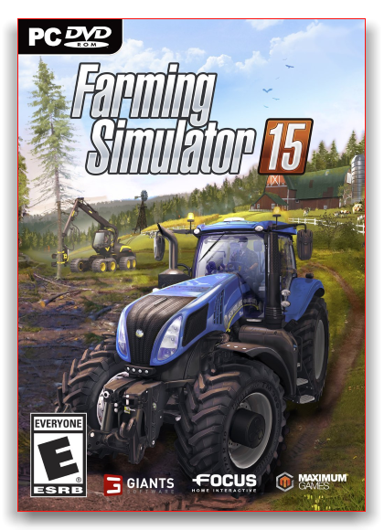 Farming Simulator 15: Gold Edition (2014)