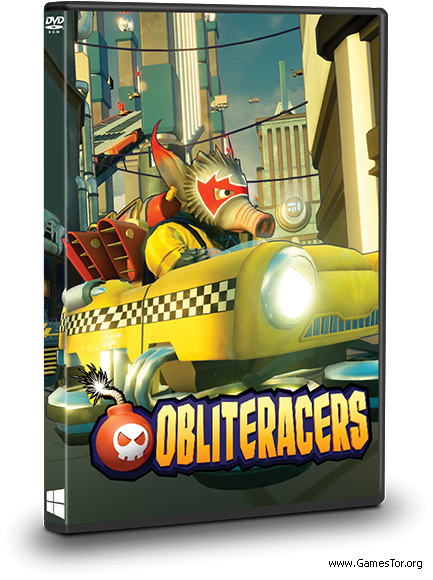 Obliteracers (2016)