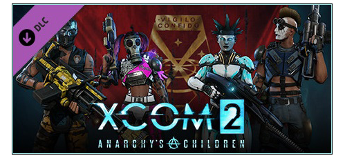 XCOM 2: Anarchy's Children (2016)