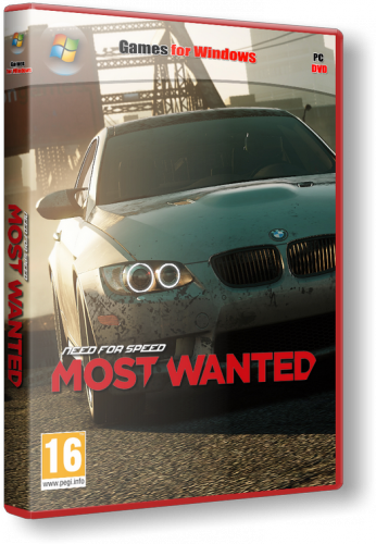Need for Speed: Most Wanted 2012 (2012)