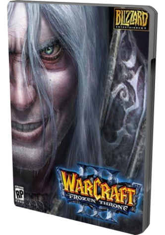 Warcraft 3 Frozen Throne (2011)
