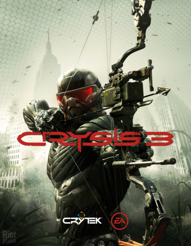 Crysis 3: Digital Deluxe Edition (2013)