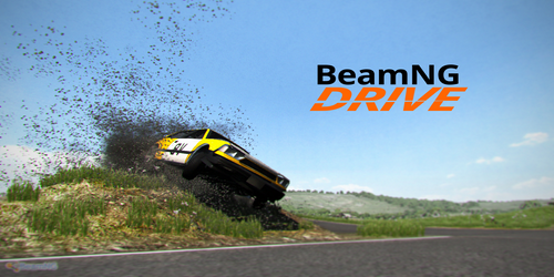 BeamNG DRIVE (2013) PC