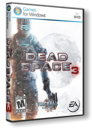 Dead Space 3: Limited Edition (2013) PC   RePack от SEYTER