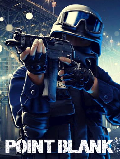 Point Blank [57.7] (2009) PC | Online-only