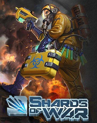 Shards of War [40.3.84179] (2014) PC | Online-only