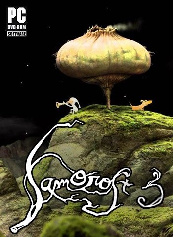 Samorost 3 - Cosmic Edition [v 1.0.279] (2016) PC | Steam-Rip от Let'sРlay