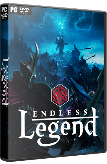 Endless Legend [v 1.4.2 + DLCs] (2014) PC | Лицензия