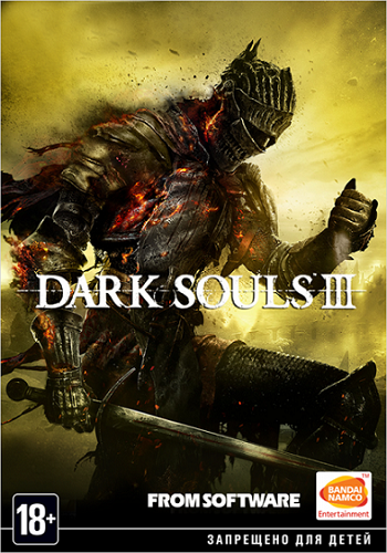 Dark Souls 3 (2016) PC | RePack от TorrMen