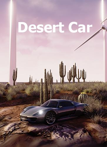 Desert Car (2015) PC | Лицензия