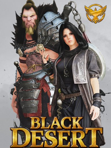 Black Desert [209429] (2015) PC | Online-only