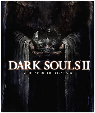 Dark Souls 2: Scholar of the First Sin [v 1.01 r 2.01] (2015) PC | Лицензия