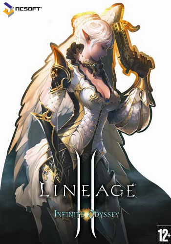 Lineage 2 Infinite Odyssey [2.5.23.05.01] (2015) PC | Online-only