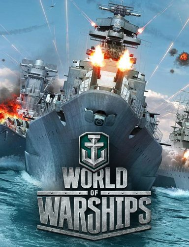 World of Warships [0.5.6.1] (2015) PC | Online-only
