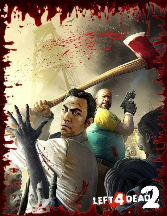 Left 4 Dead 2 [v2.1.4.6] (2009) PC   Lossless Repack by Pioneer