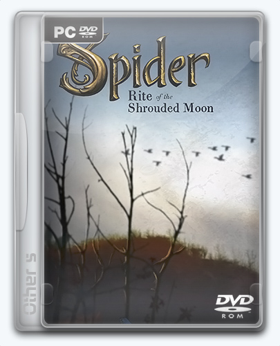 Spider: Rite of the Shrouded Moon (2016)