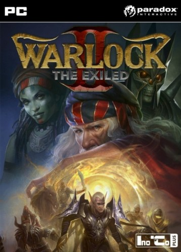 Warlock 2: the Exiled (2014)