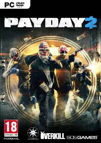 Payday 2 (2013)