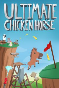Ultimate Chicken Horse (2016)