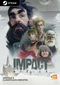 Impact Winter [v 1.0.15] (2017) PC | RePack от R.G. Механики