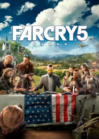 Far Cry 5: Gold Edition [v 1.4.0 + DLCs] (2018) (2018)