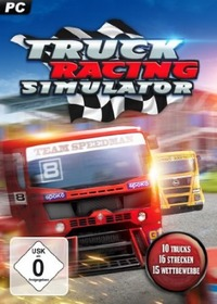World Truck Racing (2014) PC | RePack от R.G. Механики
