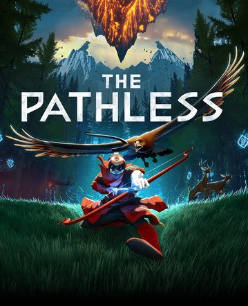 The Pathless (2019)