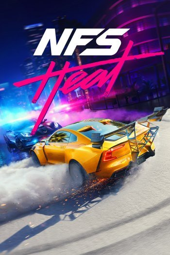 Need for Speed: Heat - Deluxe Edition (2019)