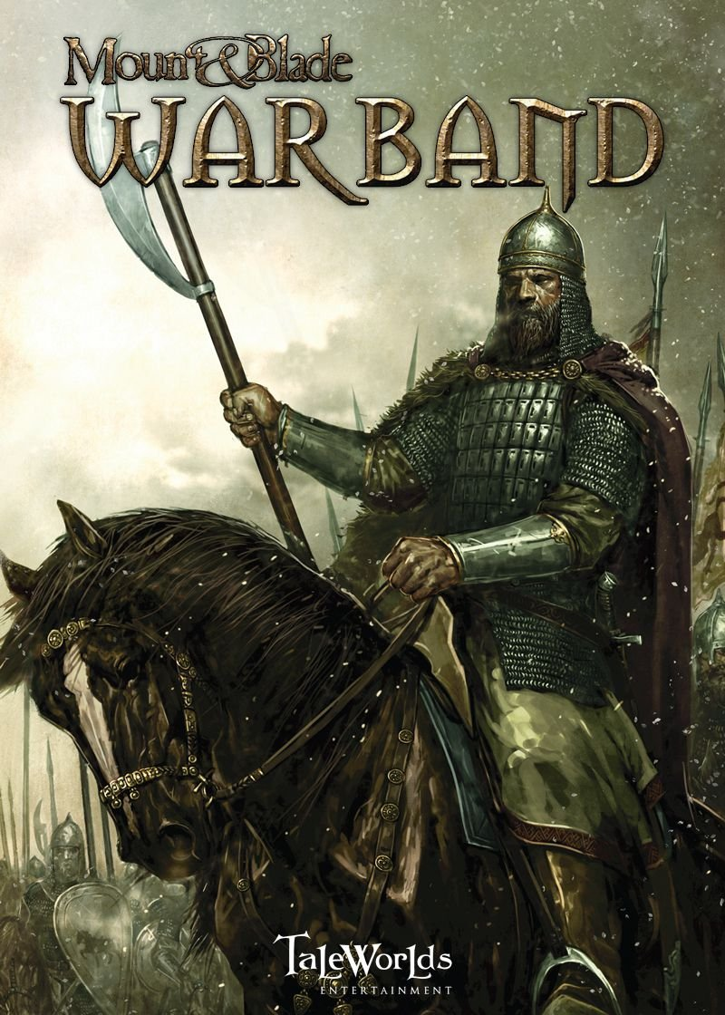 Mount and Blade: Warband (2010)
