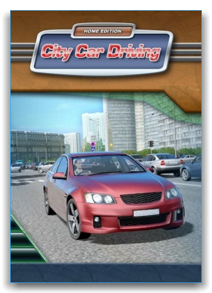 City Car Driving (v. 1.5.9.2 build 27506) (2016) (2016)