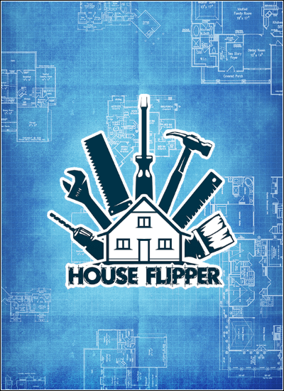 House Flipper [v .1.20254 + DLC] (2018) (2018)