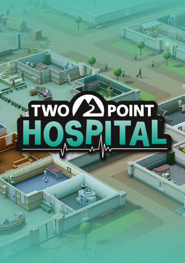 Two Point Hospital [1.20.53319] (2018) (2018)