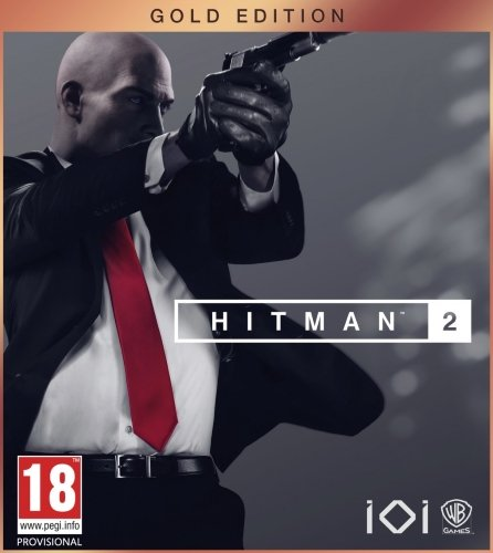 Hitman 2 - Gold Edition (2018)