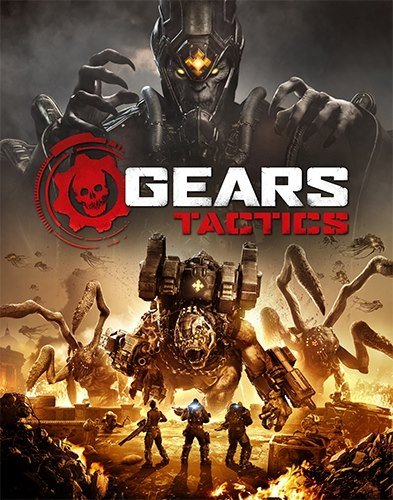 Gears Tactics [Update.3] (2020) (2020)