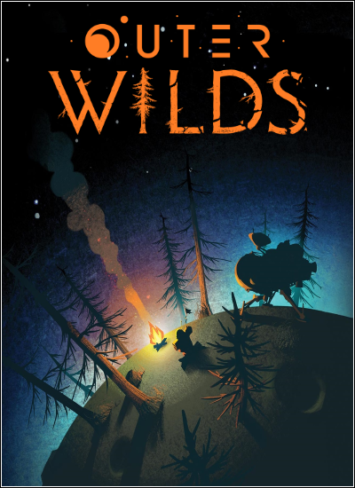 Outer Wilds [v 1.0.7] (2019) (2019)