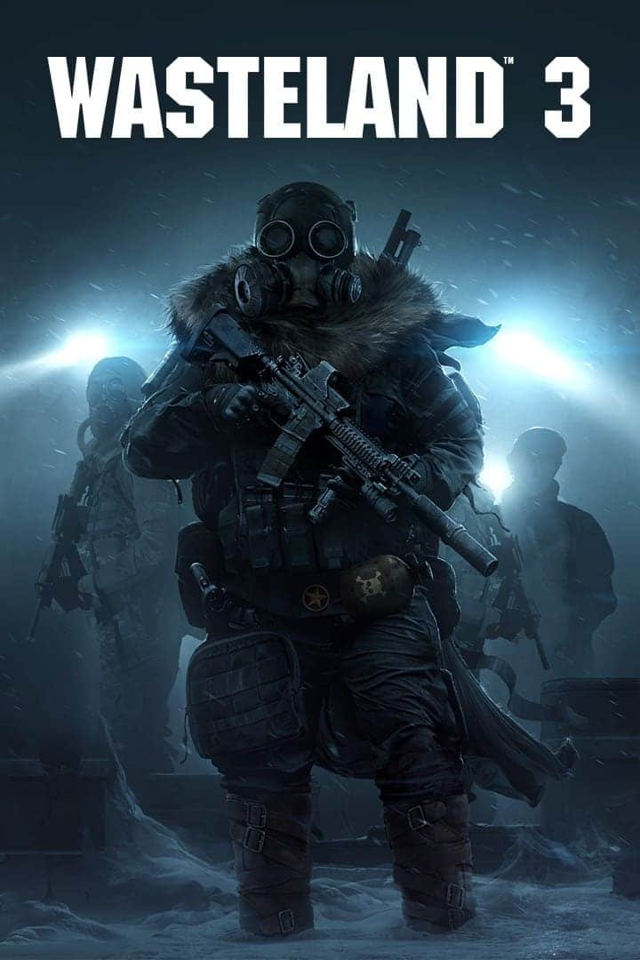 Wasteland 3 - Digital Deluxe Edition (2020) (2020)