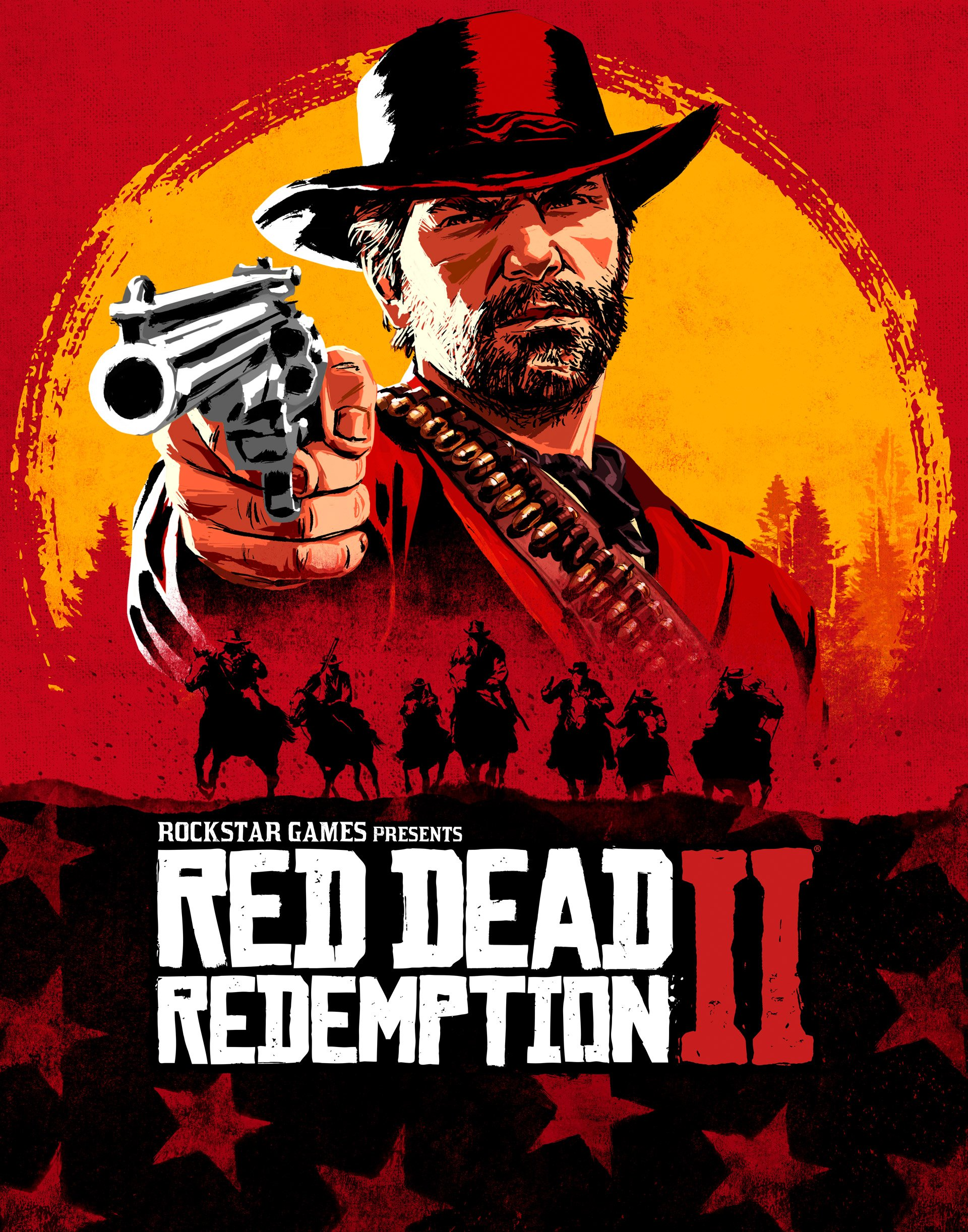 Red Dead Redemption 2: Ultimate Edition v.1.0.1311.23 (2019) RePack от R.G. Механики